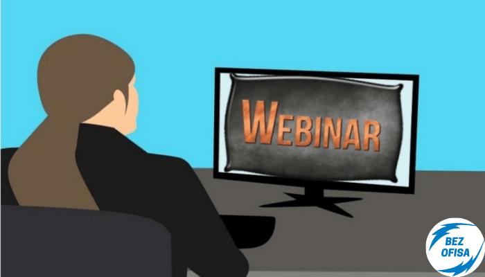 Что такое вебинар и как его организовать